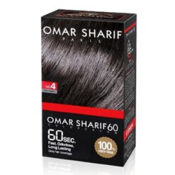omar light chestnut