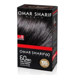 omar natural chestnut