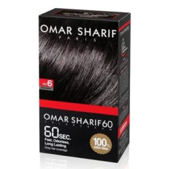 omar natural brown